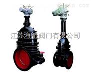 闸阀-供应Z941T-10/Z945T-10 电动铸铁闸阀