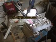 仿激光上海进口精密模具冷焊机