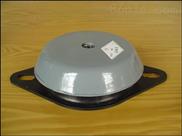 长期供应空压机减震 橡胶减震器 钟型减震器 可订做