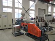 耐寒电缆 铝合金电缆 同轴电缆南京低烟无卤 阻燃剂 塑料添加剂电缆料造粒机厂家