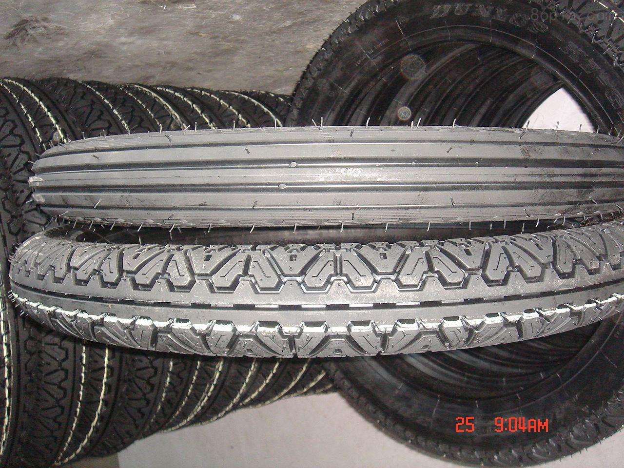 非洲热销摩托车轮胎花纹3.25-17