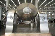 SZG-1000双锥回转真空干燥机配置清单