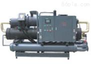 螺杆冷水机专用螺杆 螺杆工业冷水机