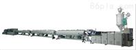 高速PPR/HDPE管材生产线