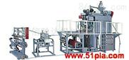 塑料机械 PP塑料吹膜机
