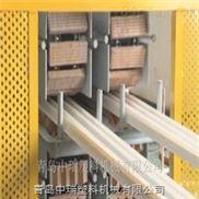 PVC护角条生产设备