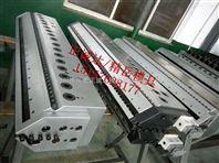 台州塑料推拉式片材模具供应