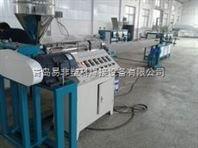 生产销售PP塑料焊条机 PE塑料焊条设备