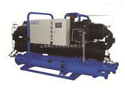 低温螺杆冷水机组-低温螺杆式冷水机组
