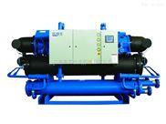工业用螺杆冷水机-工业用螺杆冷水机组