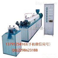 珍珠棉EPE网套机生产线设备