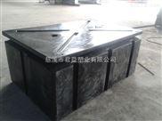 海伦游艇浮箱浮筒 江苏码头工程塑料浮箱