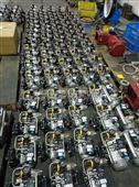 分段式气缸/双位气动执行器/多位气动执行器