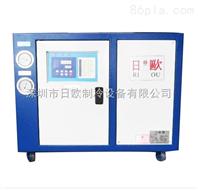 日歐水冷式低溫冷水機 電焊專用冷水機