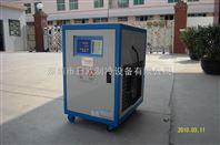 日歐水冷式低溫冷水機 吸塑機專用冷水機