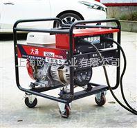 中频本田汽油款250a氩弧焊发电焊机多少钱?