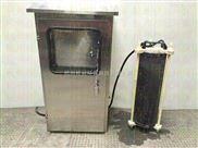 循环水冷却塔自动吸垢器