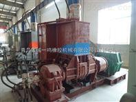 密闭式炼胶机_20L橡胶密炼机_橡胶密炼机价格_青岛鑫城密炼机价格