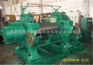 _電動調距液壓調板/橡膠開煉機