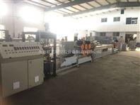 pet拉絲機,掃把絲生產設備生產線