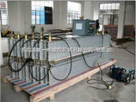 橡胶输送带硫化接头机_输送带接头机价格_青岛鑫城输送带接头机