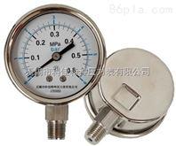 无锡不锈钢压力表型号规格
