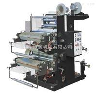 雙色柔性凸版印刷機