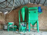 斯菲尔环保除尘塑钢电缆皮磨粉机您值得拥有