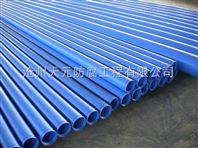 货源充足-外镀锌内涂塑复合钢管价格