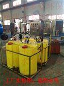 乌鲁木齐加药装置生产厂家