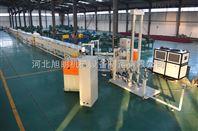 2017年河北旭朗提供橡胶三复合生产线价格优惠