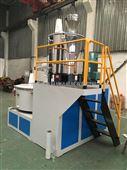 树脂瓦专用混料机-PVC高速混合机组