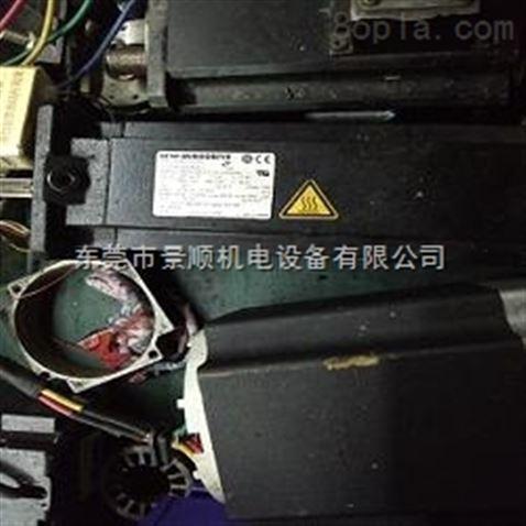 惠州sew伺服电机刹车线圈烧维修