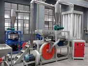 张家港PVC塑料磨粉机