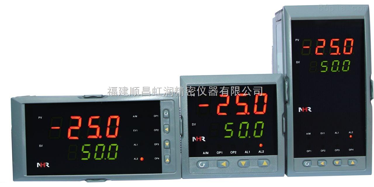 虹润电炉温控器