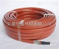 40ZWK2-PF中温防爆防腐化工管道保温山东电伴热带