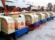 1200鵝卵石雙輥制砂機高錳鋼輥皮配件鑄造廠家