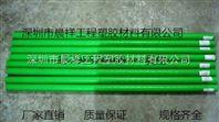 綠色尼龍棒 進口綠色尼龍棒 大小直徑規格齊全