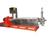 優質生產HPPE塑料擠出造粒機組