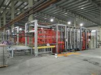 優質PVC地板熱壓成型機廠家
