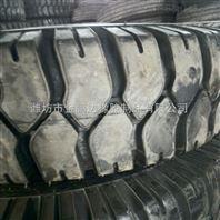 直销充气叉车轮胎650-10 工业胎