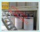 5000L耐酸碱溶解罐储存罐厂家