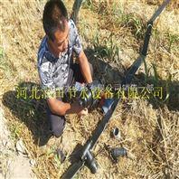 滴灌带厂家 陕西西安市PE滴水带灌溉设备