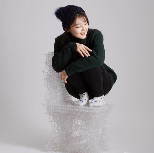 3D打印笔画出微型椅子 再次刷新你的感官