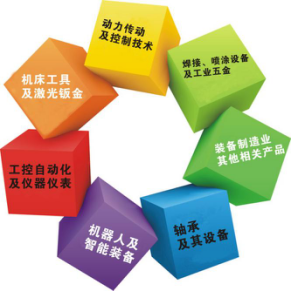 "CCEME| 5月7-9号""豫""见郑州,这样的参观攻略谁都想要!"