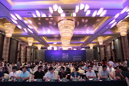 2017再生塑料行業峰會在杭州舉行