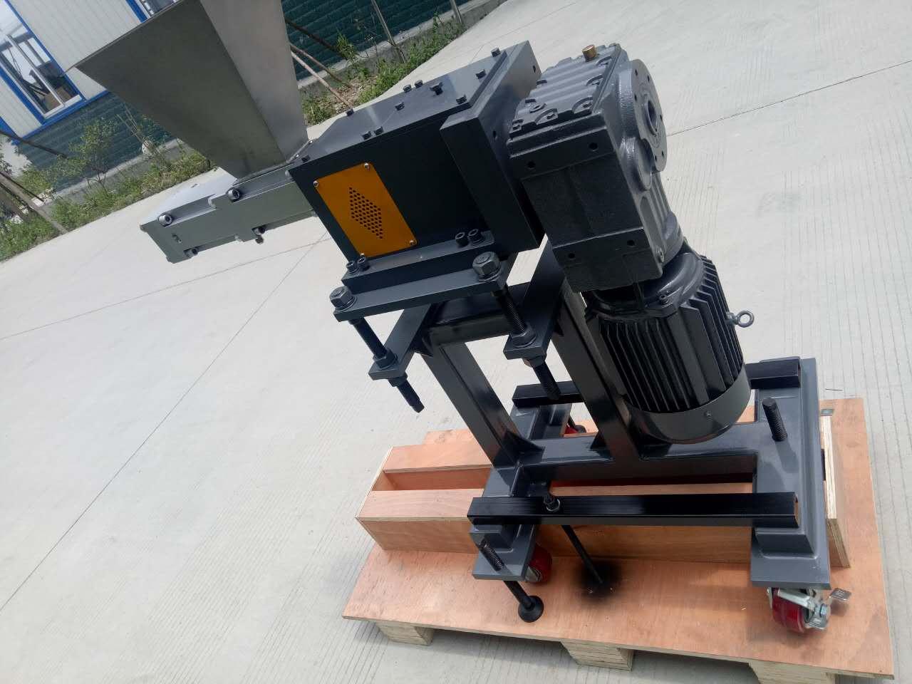 青岛塑料展:江宁机械将重磅出展